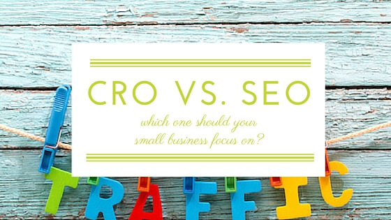 CRO vs. SEO – Brothers in Arms or Rivals?