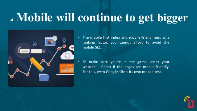 Mobile SEO Trends – 2018